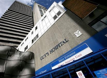 Guys Hospital